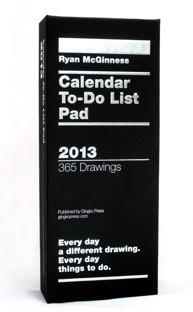 Calendar Printing Idea #3