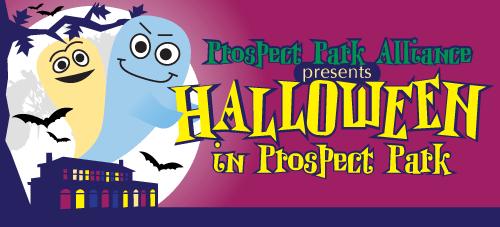 Print Marketing on Halloween.