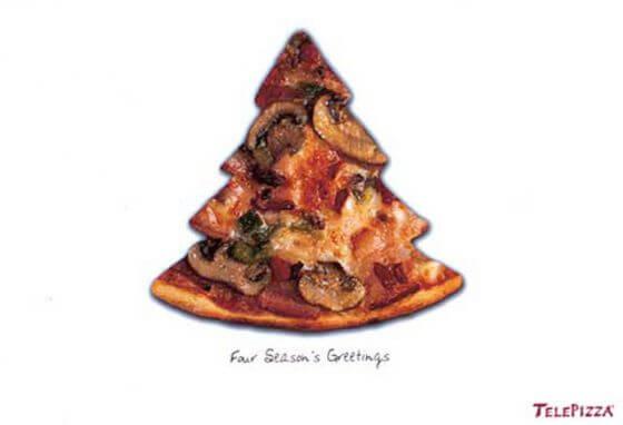 Telepizza-christmasadvertisements24