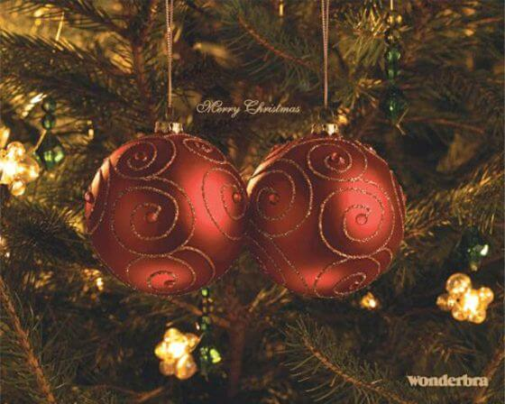 WonderBra-christmasadvertisements6