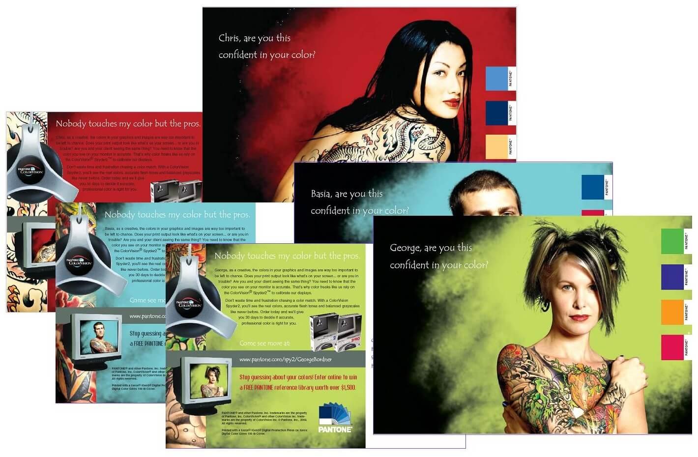 Data Driven Print Marketing