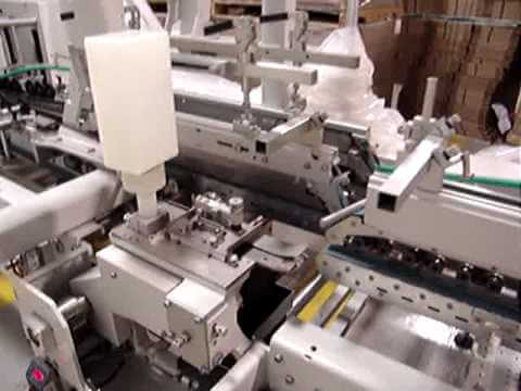 Printing and Folding-Gluing Los Angeles