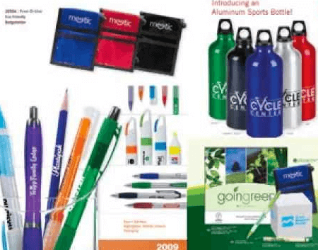 Creative Promotional Product Design Los Angeles