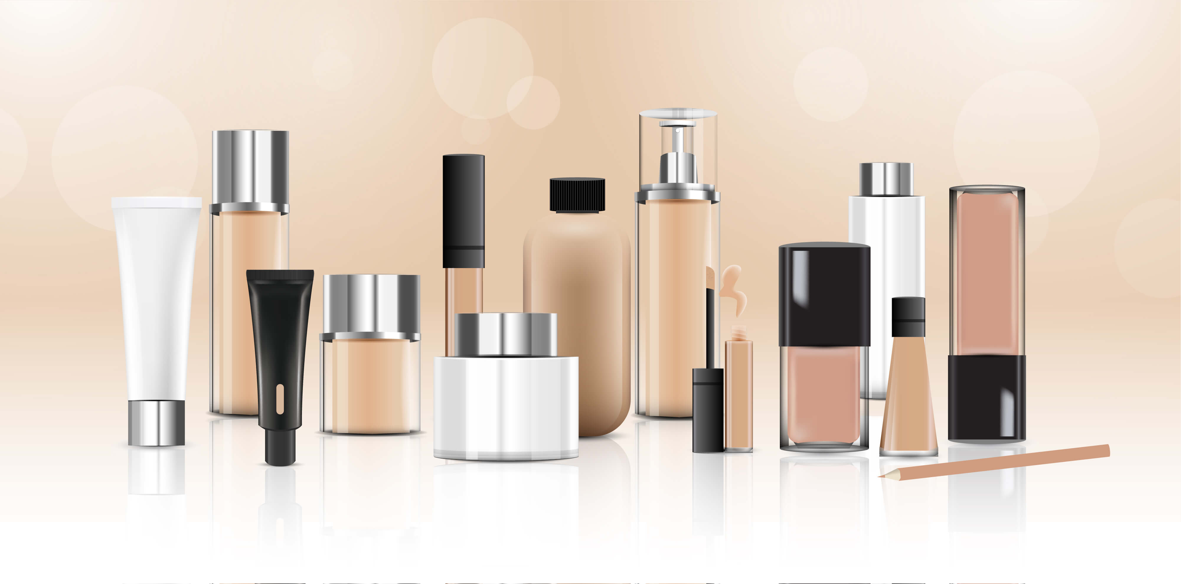 Packaging for Beauty Products